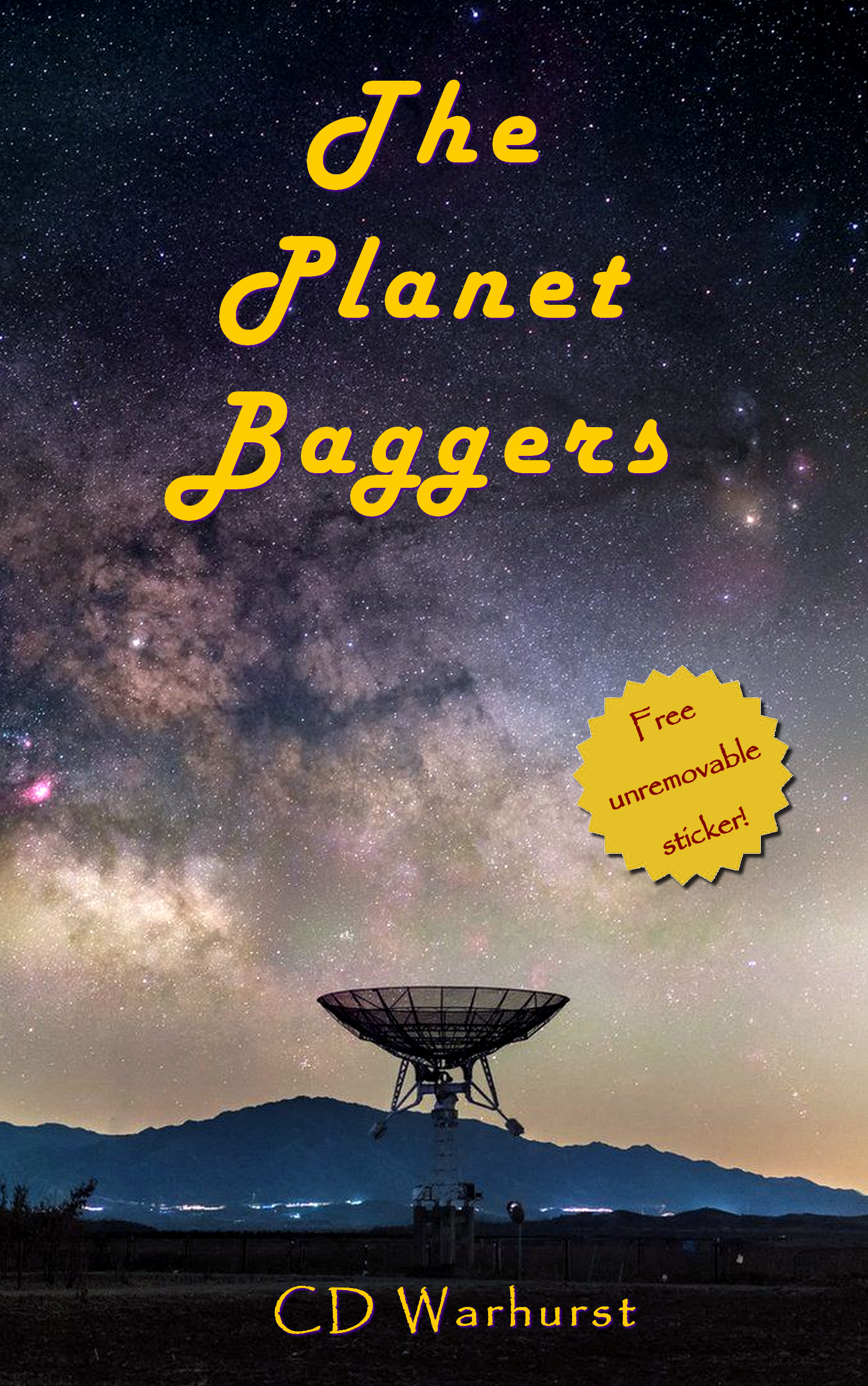planet baggers